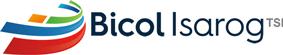 bicol-isarog logo