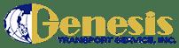 Genesis Bus Logo