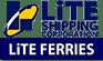 lite ferry logo