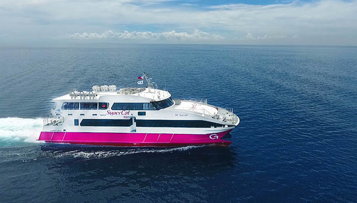 SuperCat Cebu to Tagbilaran: Schedule, Ticket Fares, and Booking