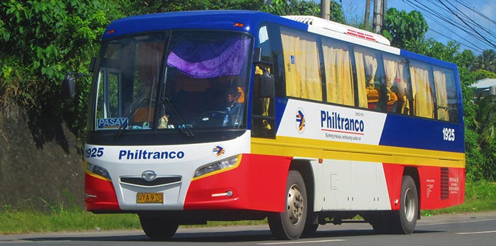 Philtranco Bus: Tickets, Schedules, and Routes